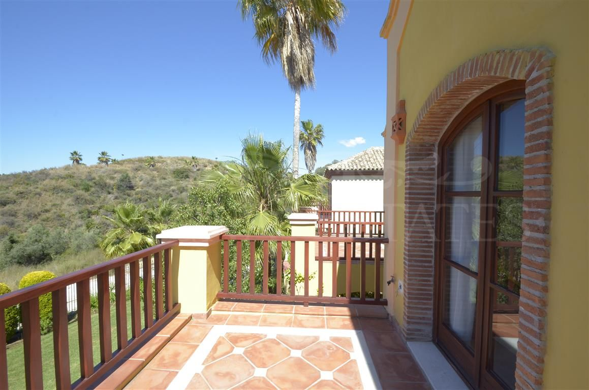 Exceptional villa in Capellania Hill Club