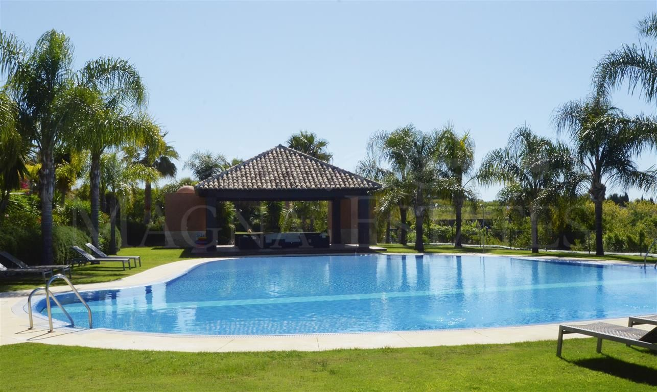 Excepcional villa en Capellania Hill Club