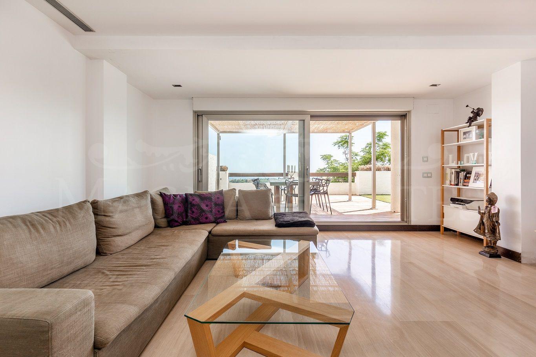 Beautiful apartment in the Reserve of Alcuzcuz, Benahavís