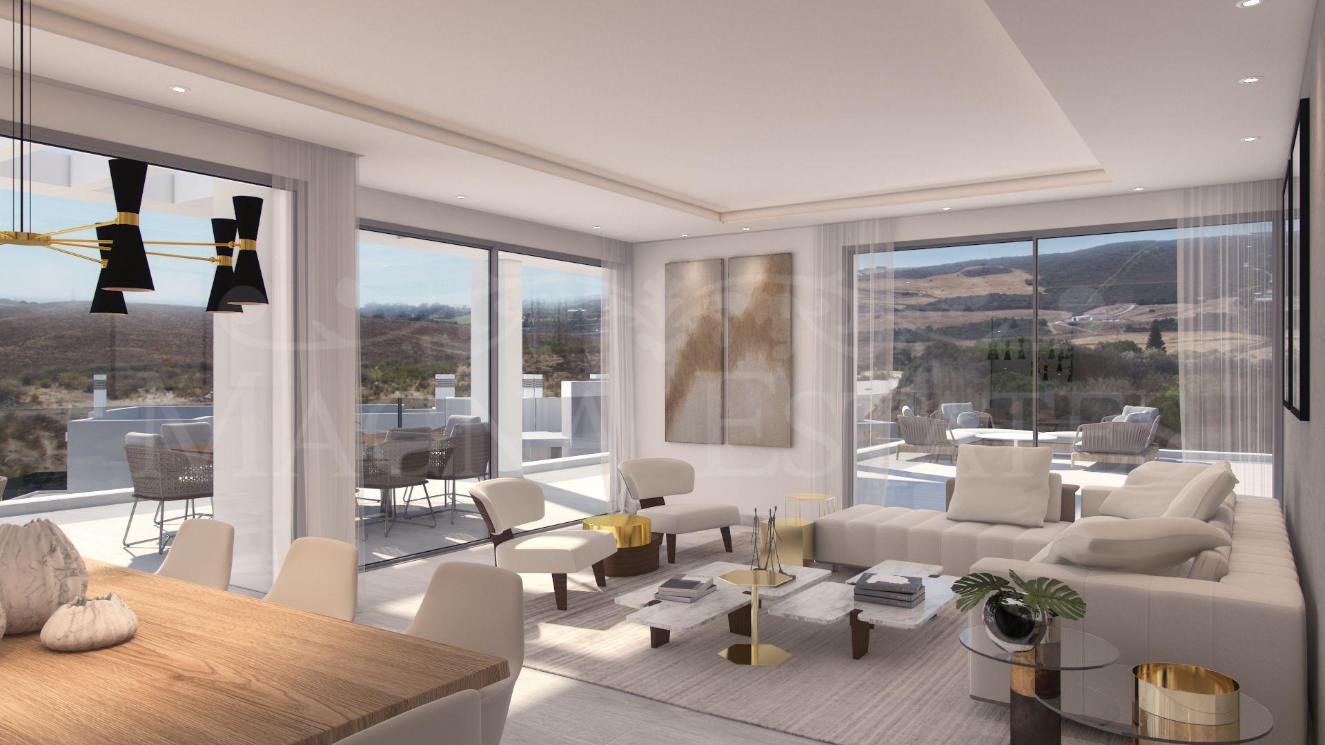 2 bedroom apartment in Alcazaba Lagoon, Estepona
