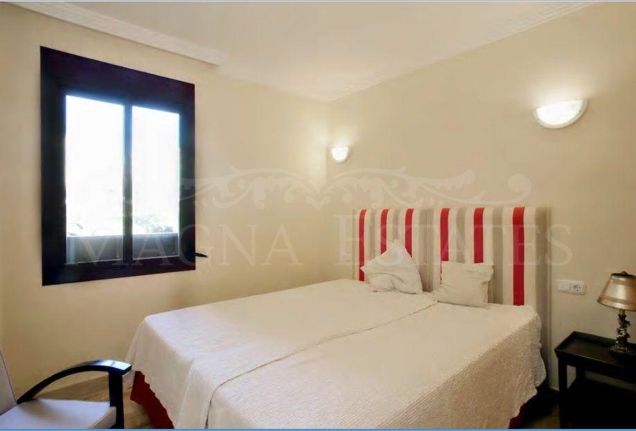 Esplendido apartamento en Las Nayades, en la Nueva Milla de Oro