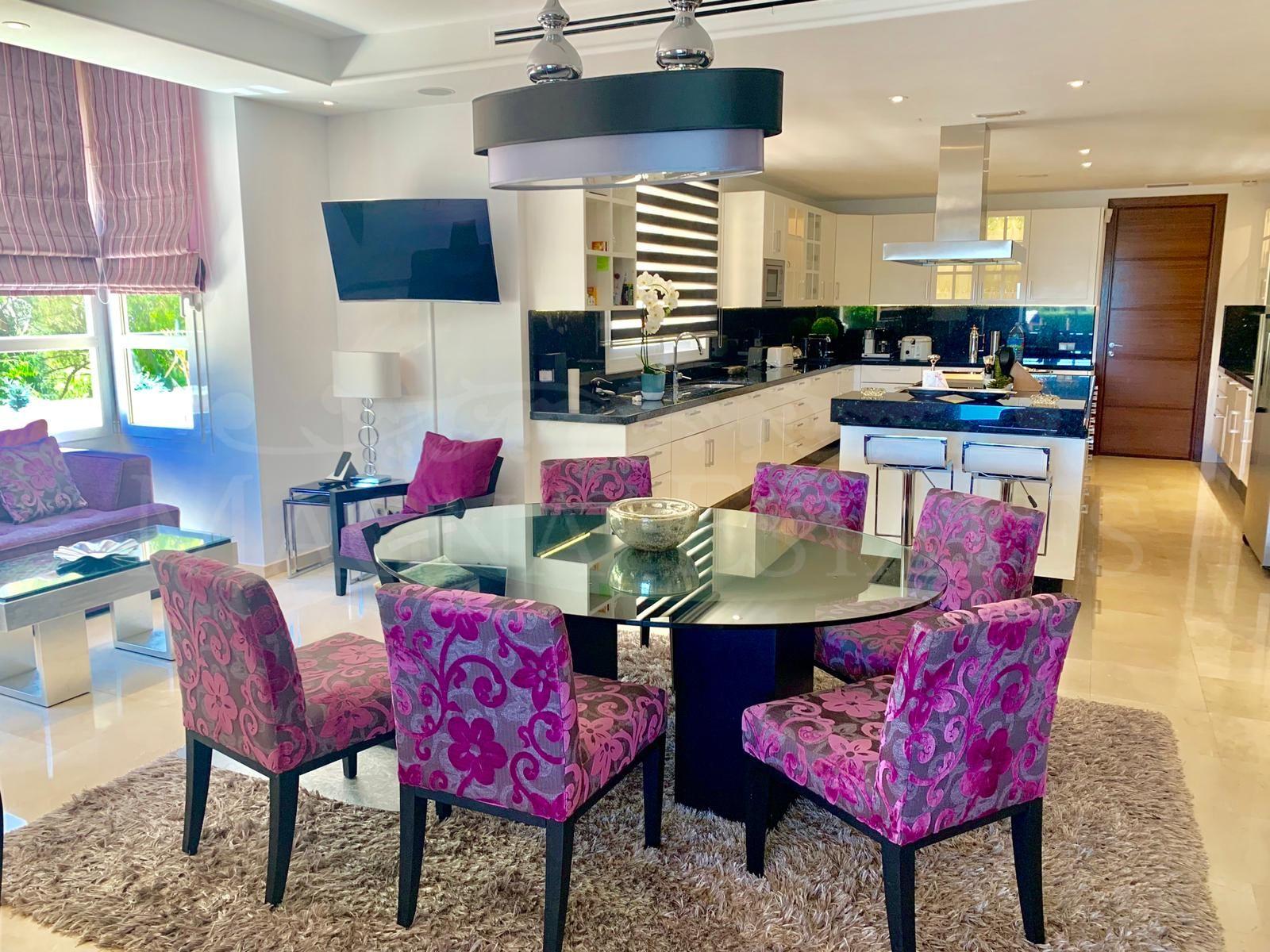 Luxurious and exclusive classic villa in La Cerquilla, Nueva Andalucía, Marbella