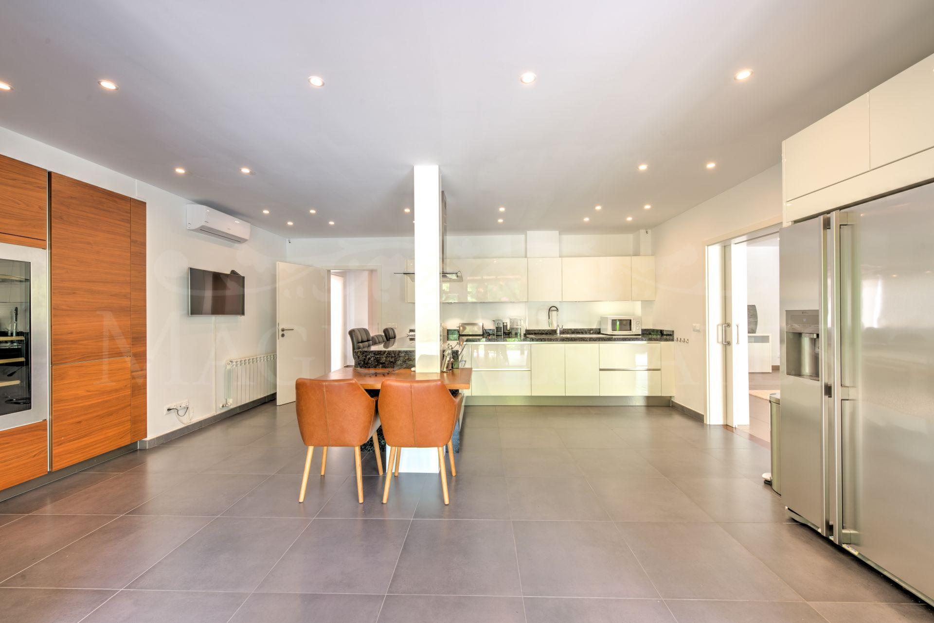 Excellent newly renovated villa in Nueva Andalucía, Marbella