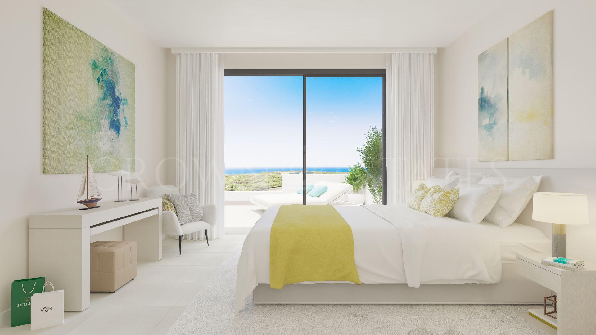 Terrazas de Cortesín Seaviews, apartments and townhouses in Finca Cortesín, a paradise on earth for golf lovers.