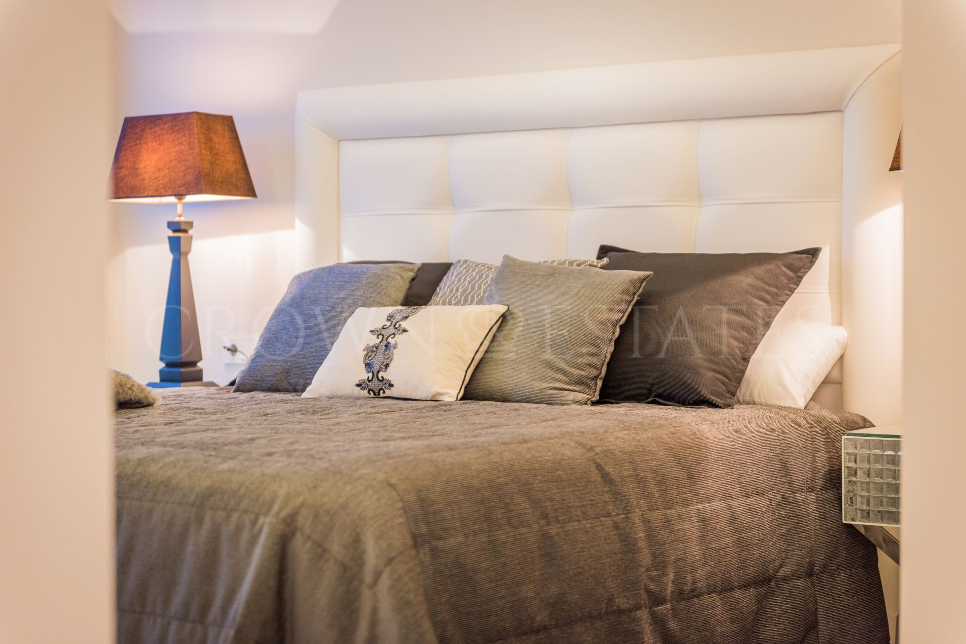 Azahar de Marbella, luxury apartments for sale in Nueva Andalucia