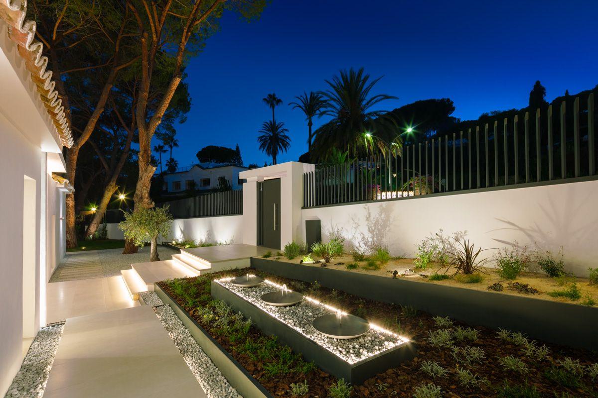 Villa  in Brisas del Golf, Nueva Andalucia, Marbella