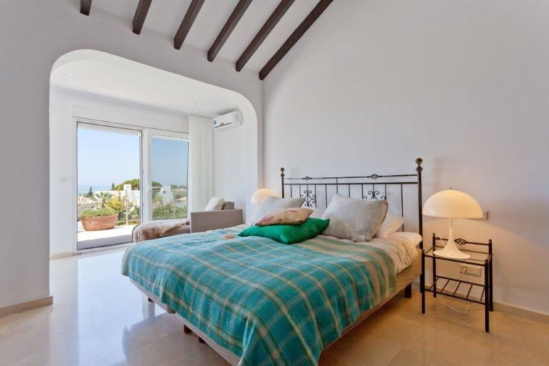 Villa for rent in El Rosario, Marbella East, Marbella