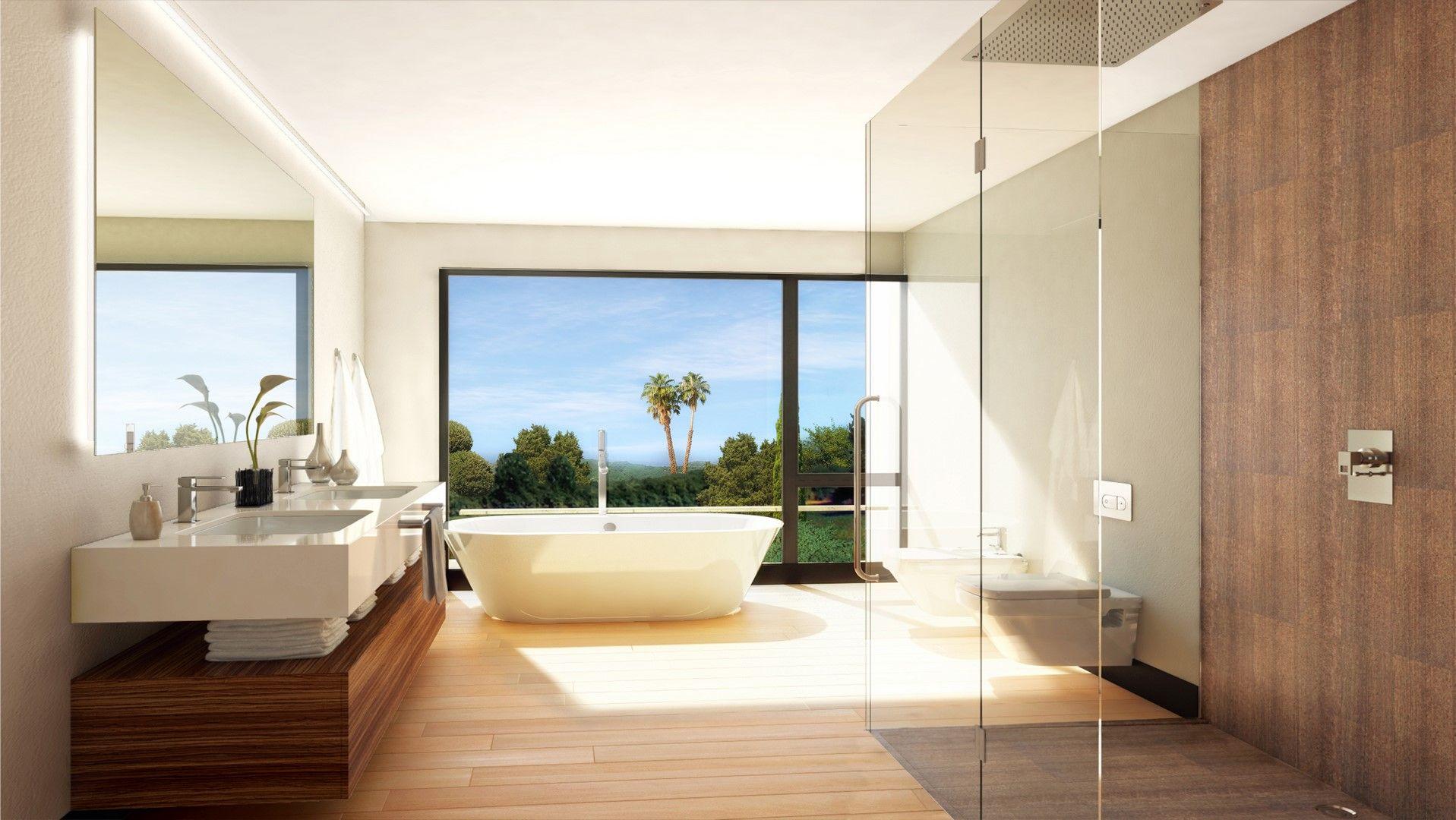 Villa  in Las Lomas del Marbella Club, Marbella Golden Mile, Marbella