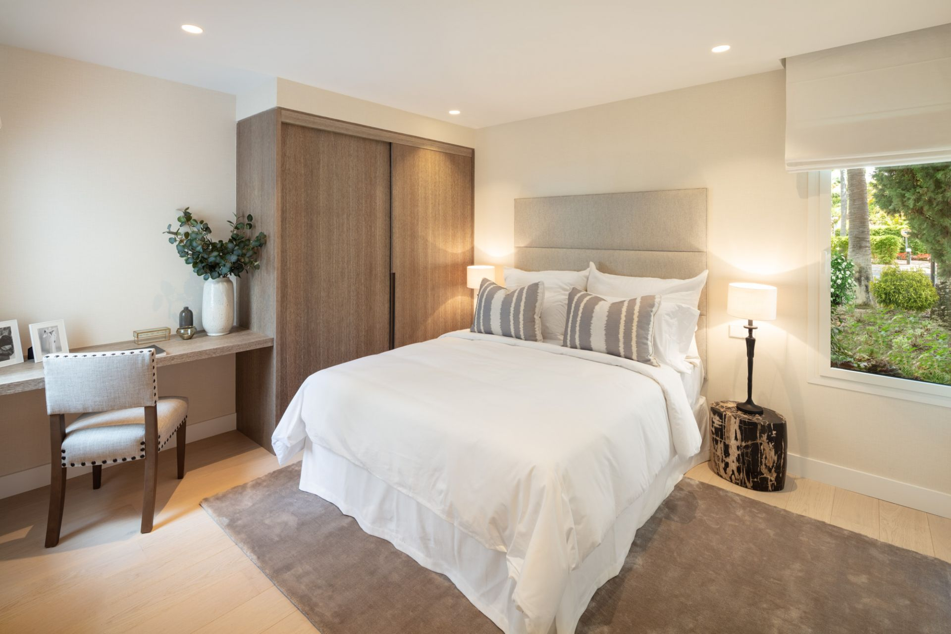 Apartment  in Marina de Puente Romano, Marbella Golden Mile, Marbella
