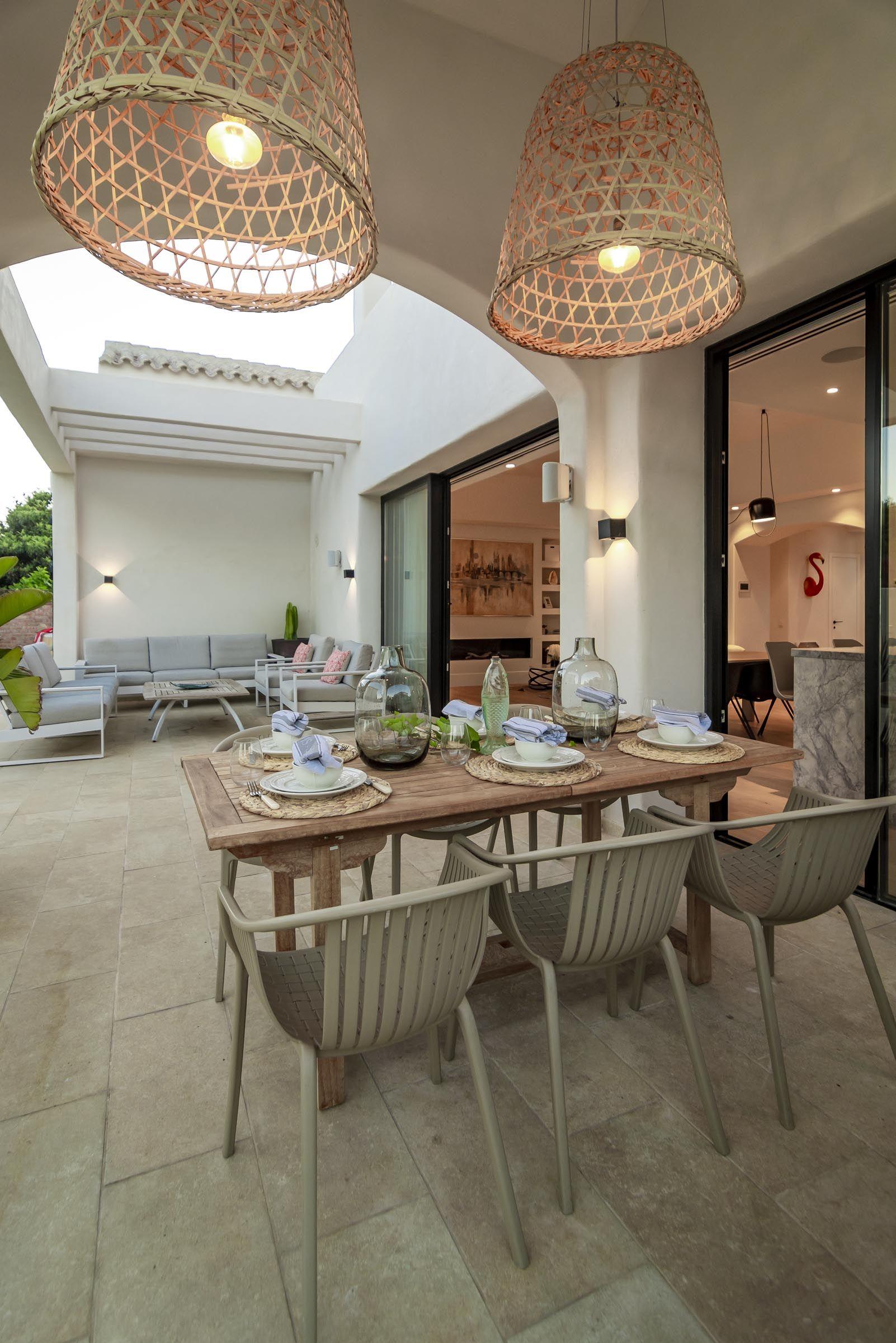 Villa for rent in Casablanca, Marbella Golden Mile, Marbella