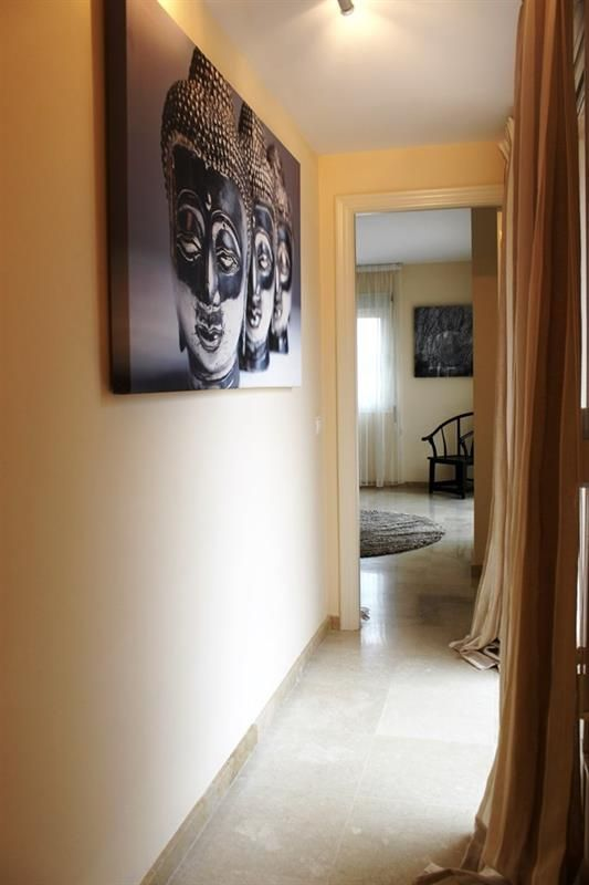 Villa for rent in Supermanzana H, Nueva Andalucia, Marbella