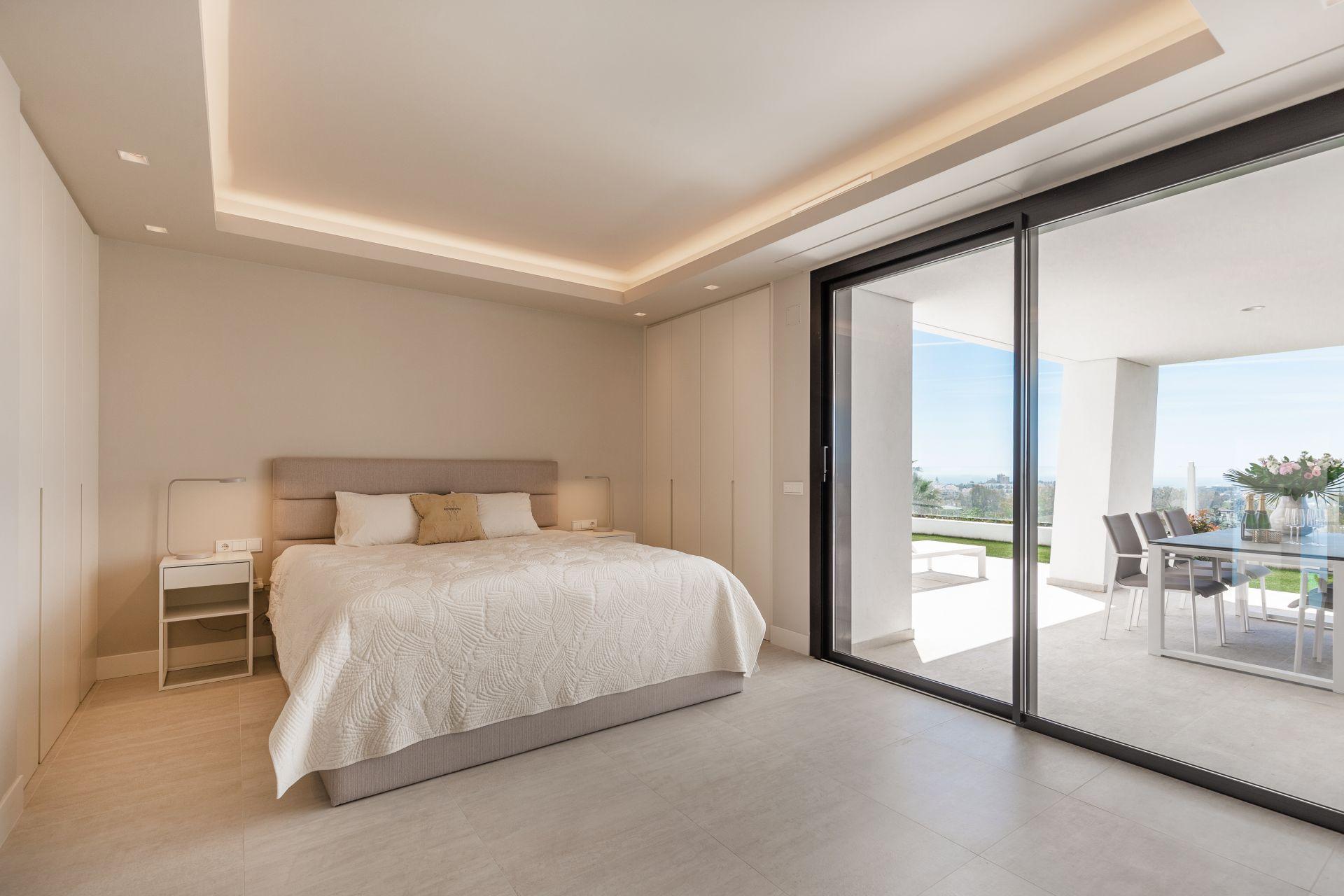 Ground Floor Apartment for rent in Nueva Andalucia, Marbella