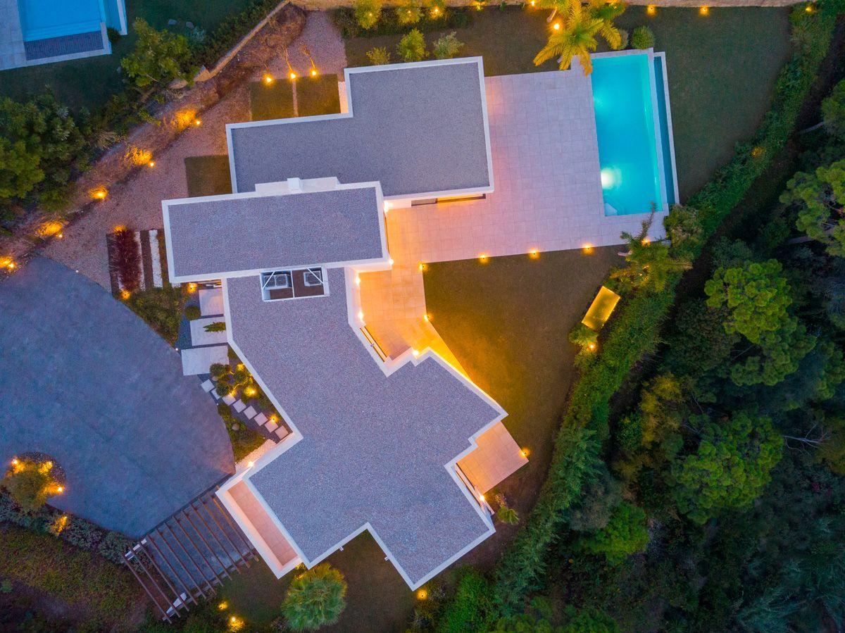 Villa  in El Madroñal, Benahavis