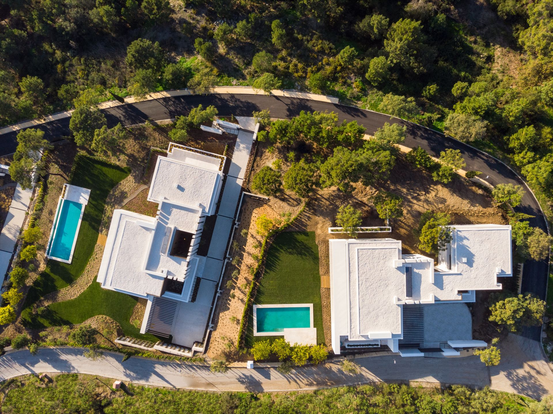 Villa  in La Reserva de Alcuzcuz, Benahavis