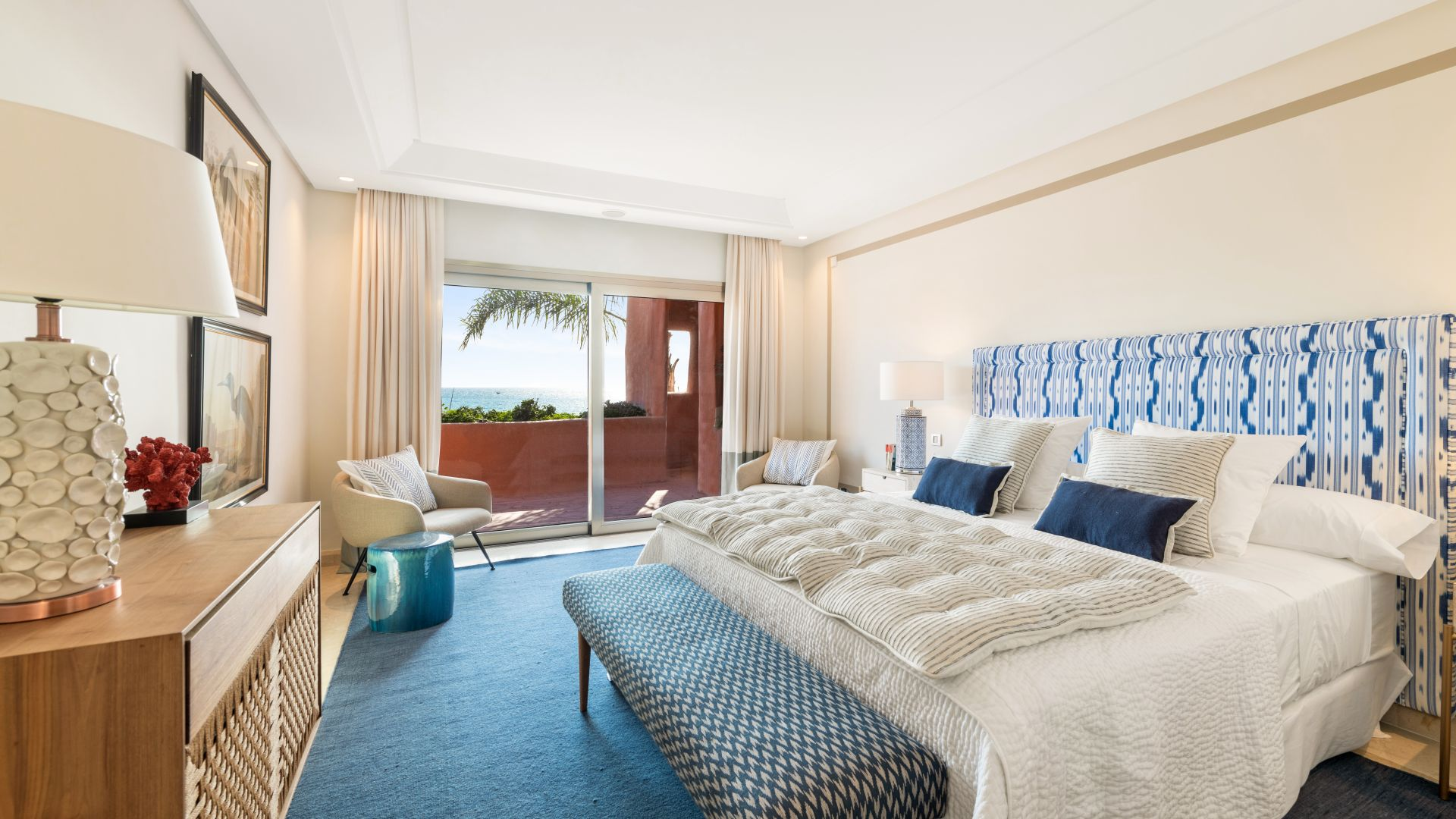 Apartment  in La Morera, Marbella East, Marbella