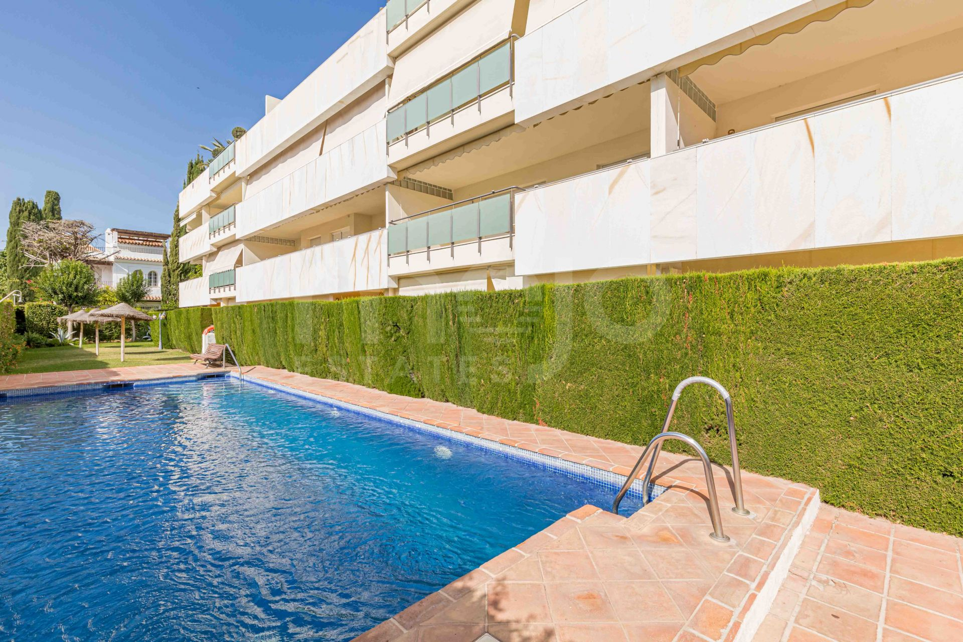 Appartement te koop in San Pedro Playa, San Pedro de Alcantara