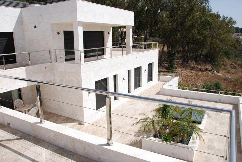 Elegant 4 bedroom villa in La Reserva de Sotogrande