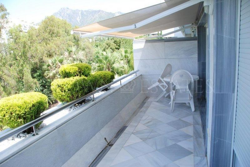 Nice 2 bedroom apartment in Gran Marbella