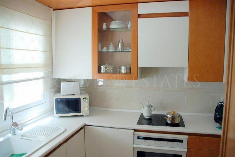 Nice 2 bedroom apartment in Gran Marbella