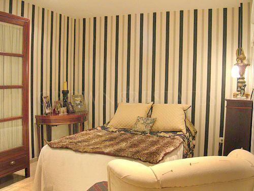 Elegant south facing 3 bedroom duplex in Marbella Golden Mile