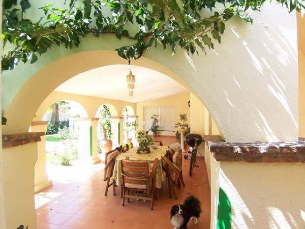 Villa 4 bedrooms and 4 bathrooms