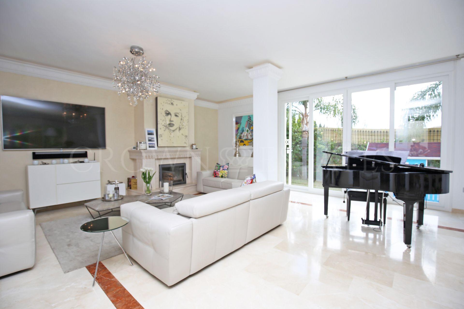 Prestigious villa in Bel Air, New Golden Mile!