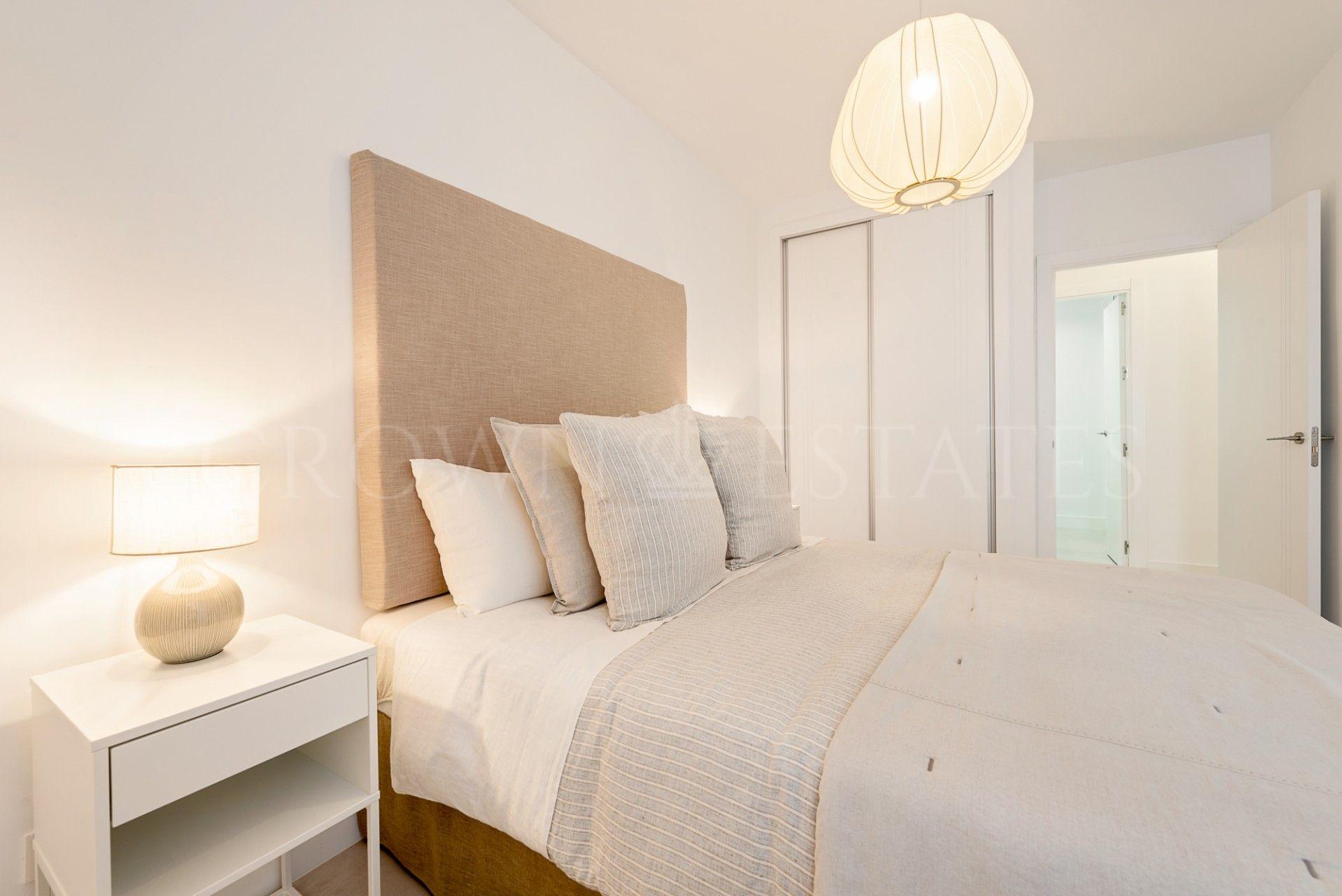 Duplex for sale in Nueva Andalucia, Marbella