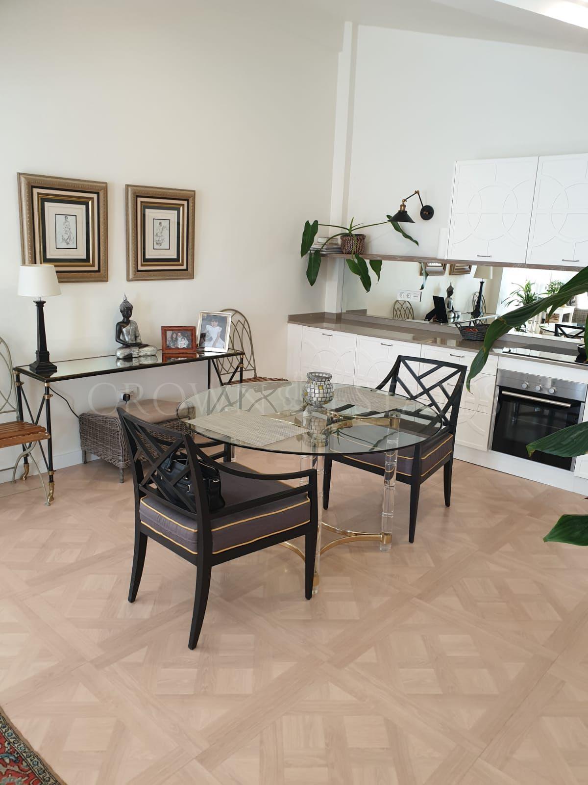 Cosy Apartment in Señorio de Marbella
