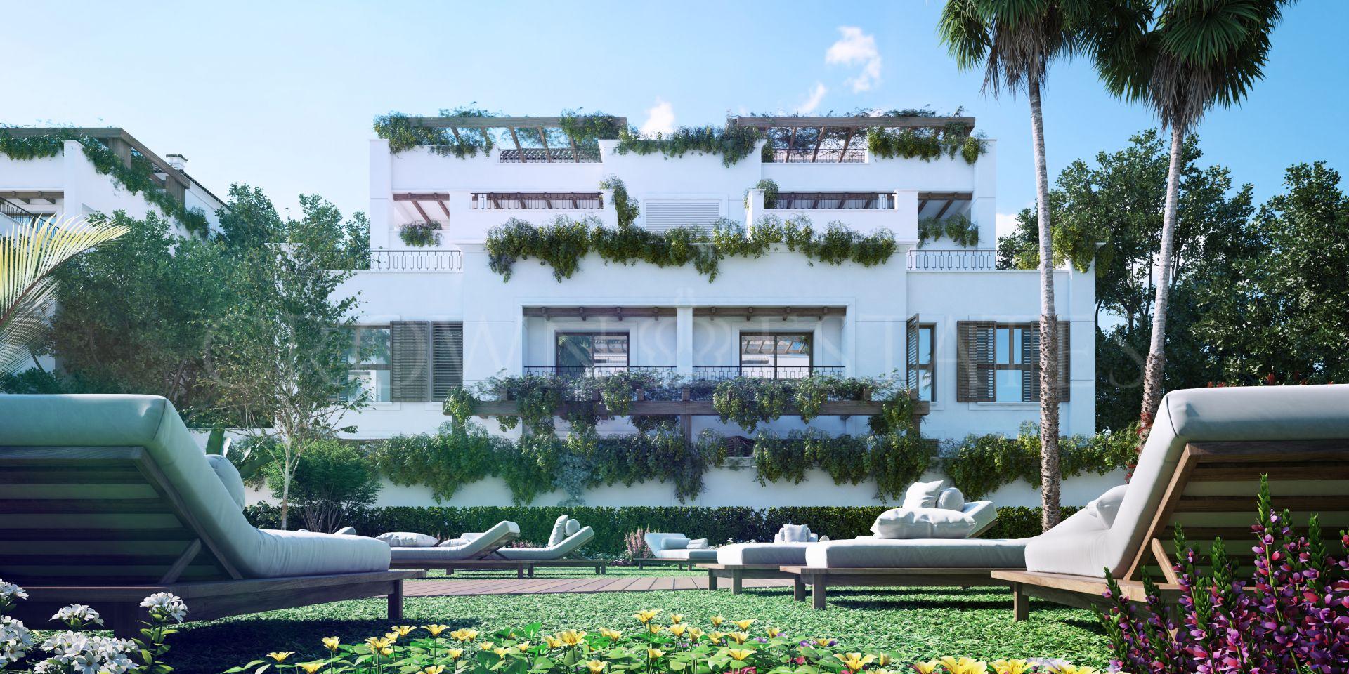 Fantastic apartment on Golden Mile,Marbella