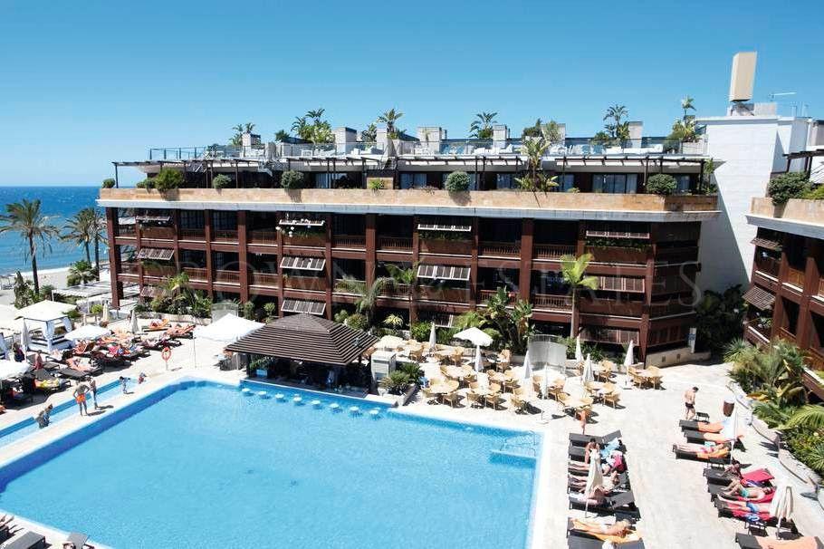 Apartment for sale in Guadalpin Banus, Marbella - Puerto Banus