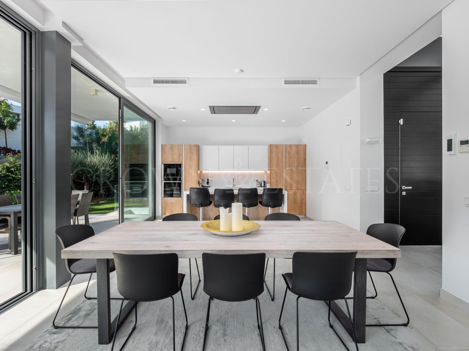 Modern Brand New Villas