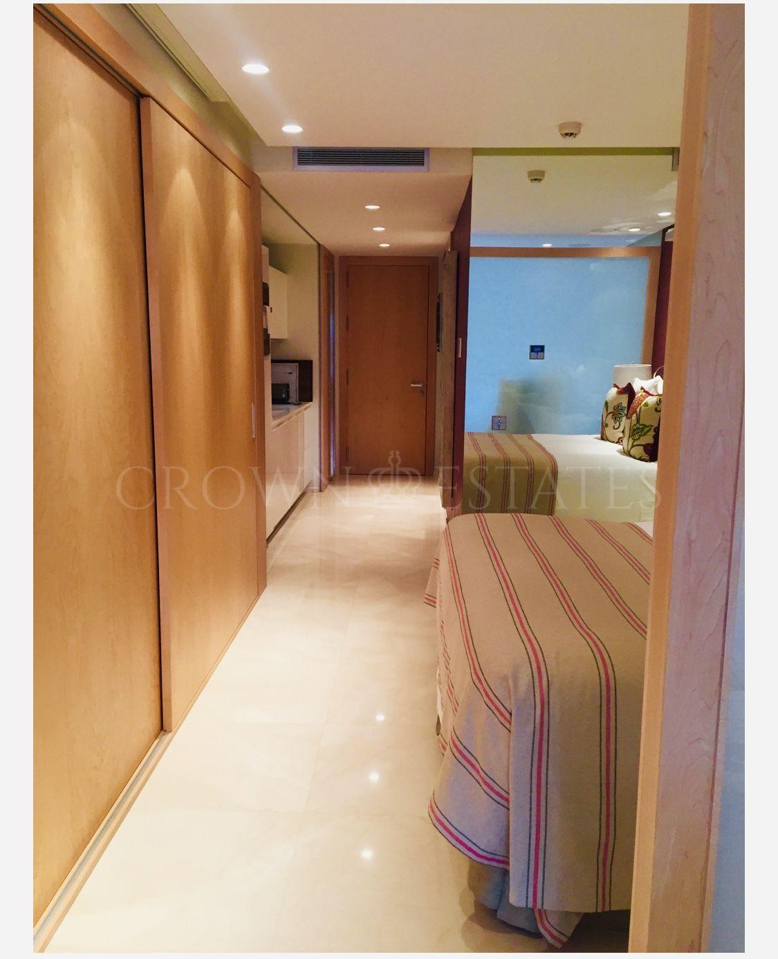 Cozy studio apartment in the best location of Golden Mile,Marbella