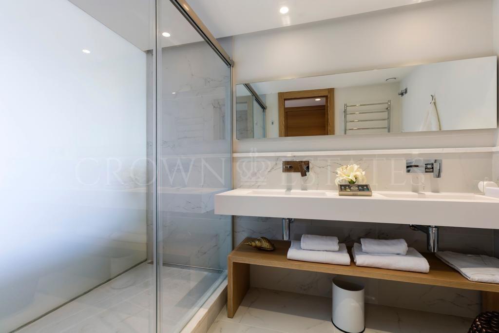 Modern renovated apartment in Marina de Puente Romano