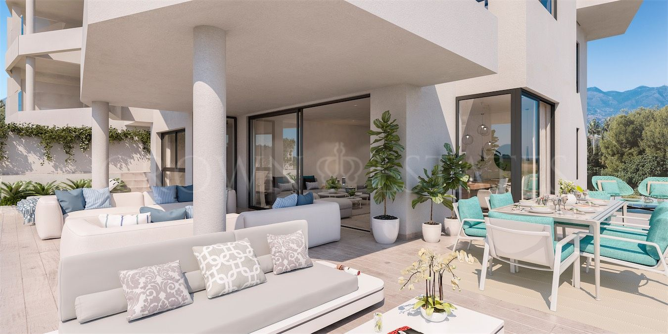 Apartment for sale in Cerros del Aguila, Mijas Costa