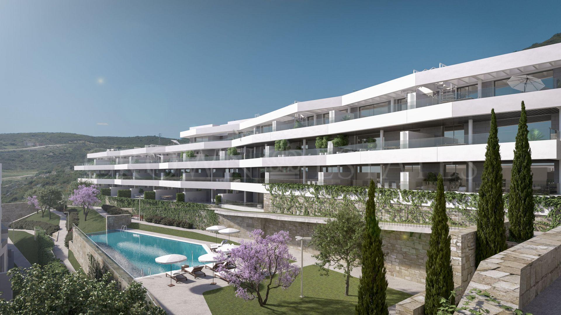 Apartment for sale in Valle Romano, Estepona