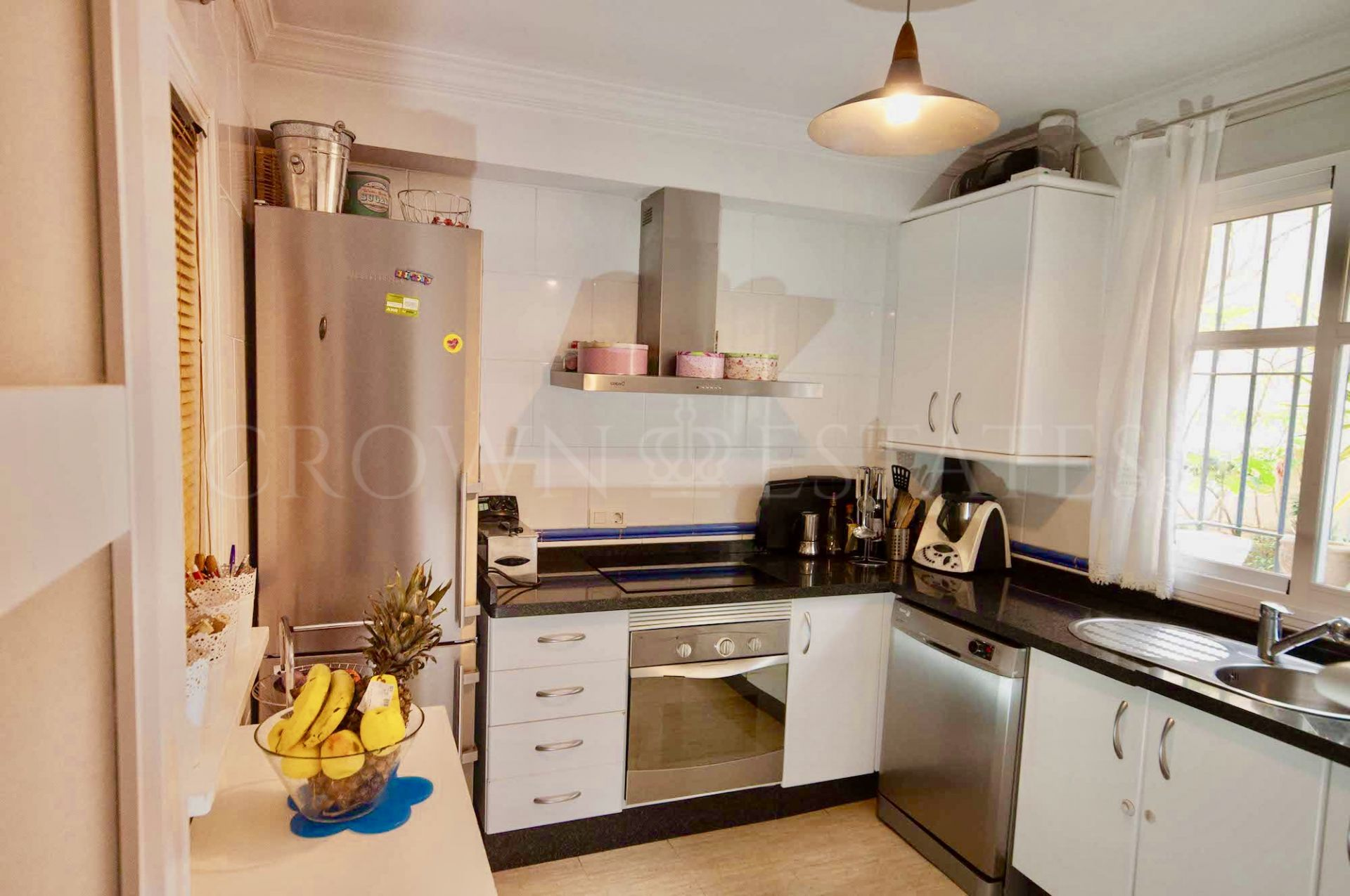 Town House for sale in Marbella - Puerto Banus