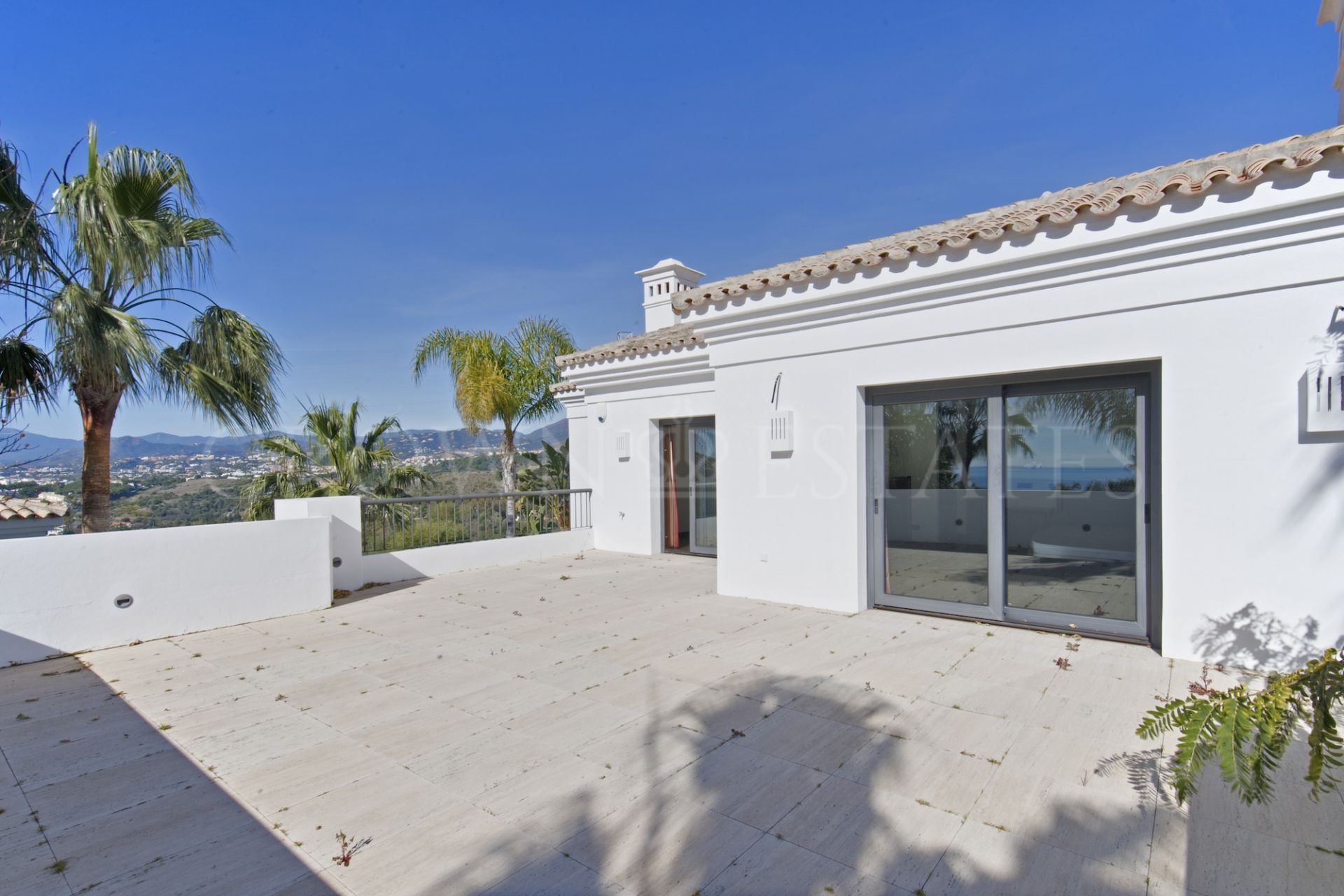 Great family Villa on the Marbella Golden Mile.