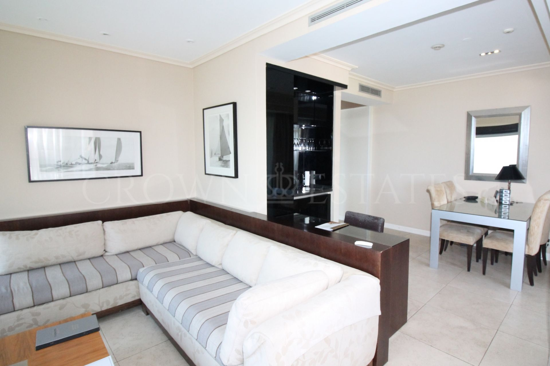 A unique opportunity in Gran Hotel Guadalpin Banus