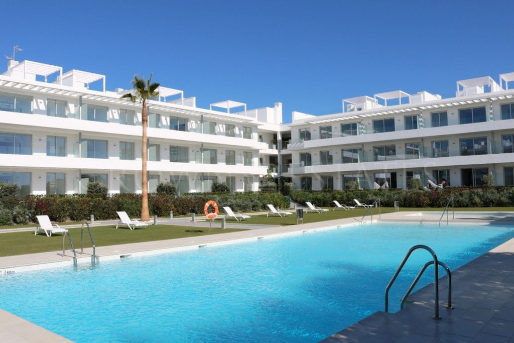 Apartment for sale in Bel Air, Estepona