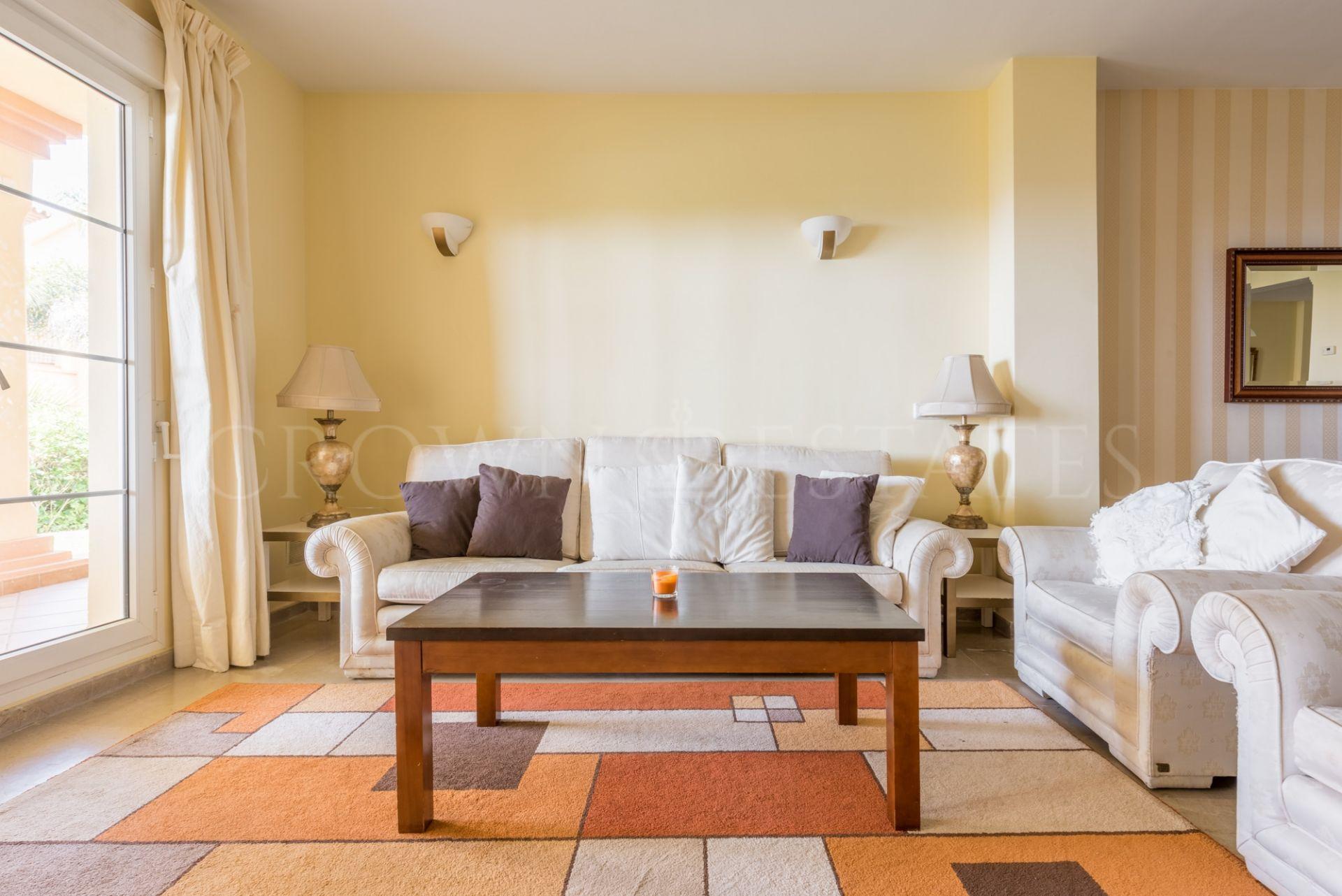 Great Apartment at Cumbres del Rodeo