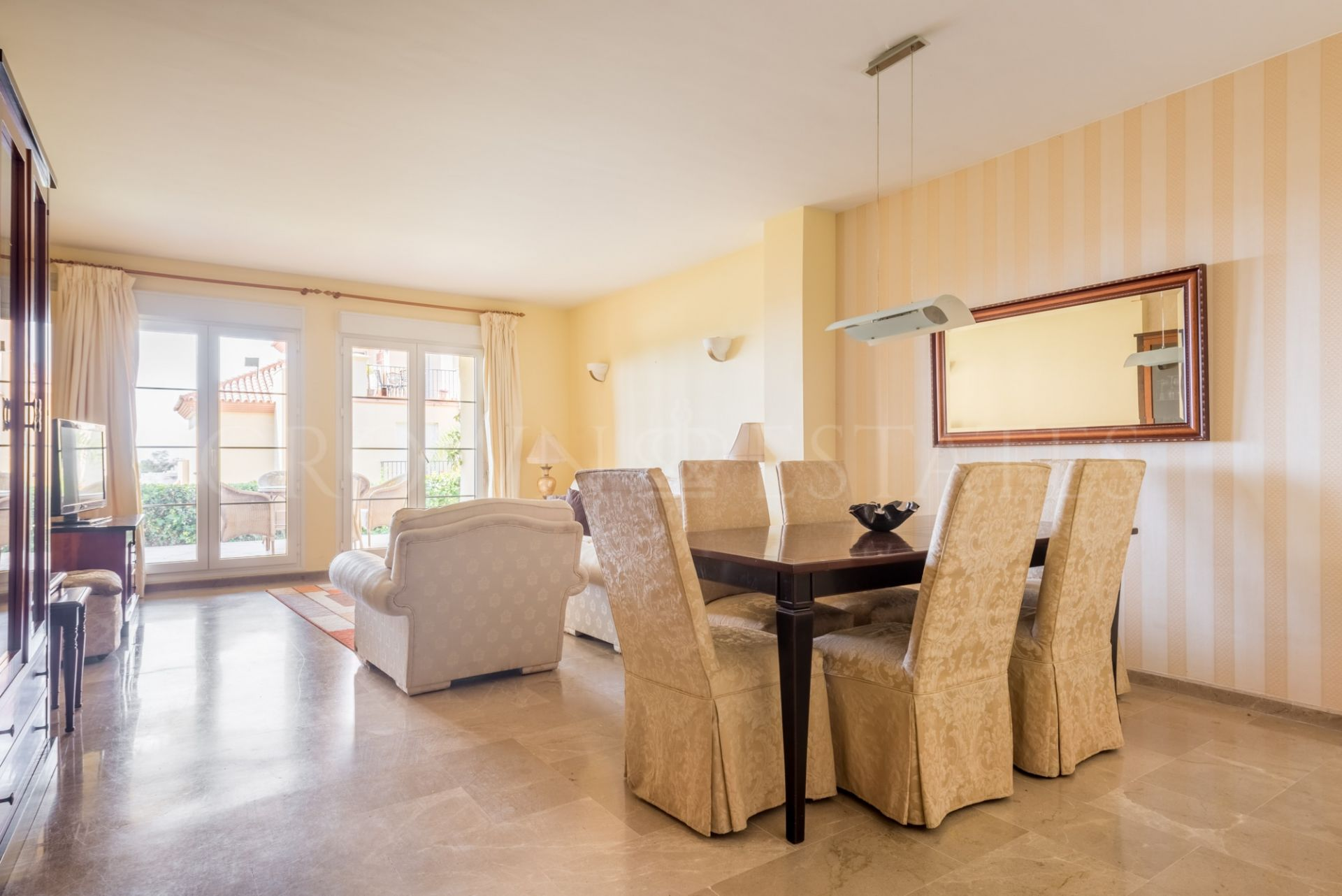 Great Apartment at Cumbres del Rodeo