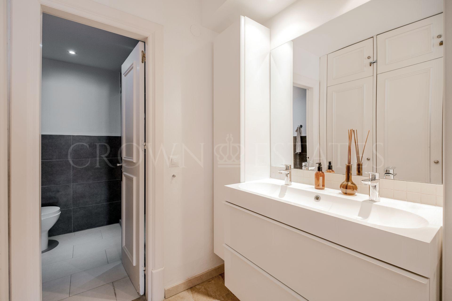 Beautiful Apartment at Jardines de Andalucía