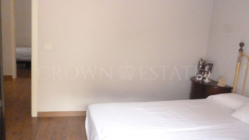Fantastic Classic Andalusian Style Town House in Old Town!