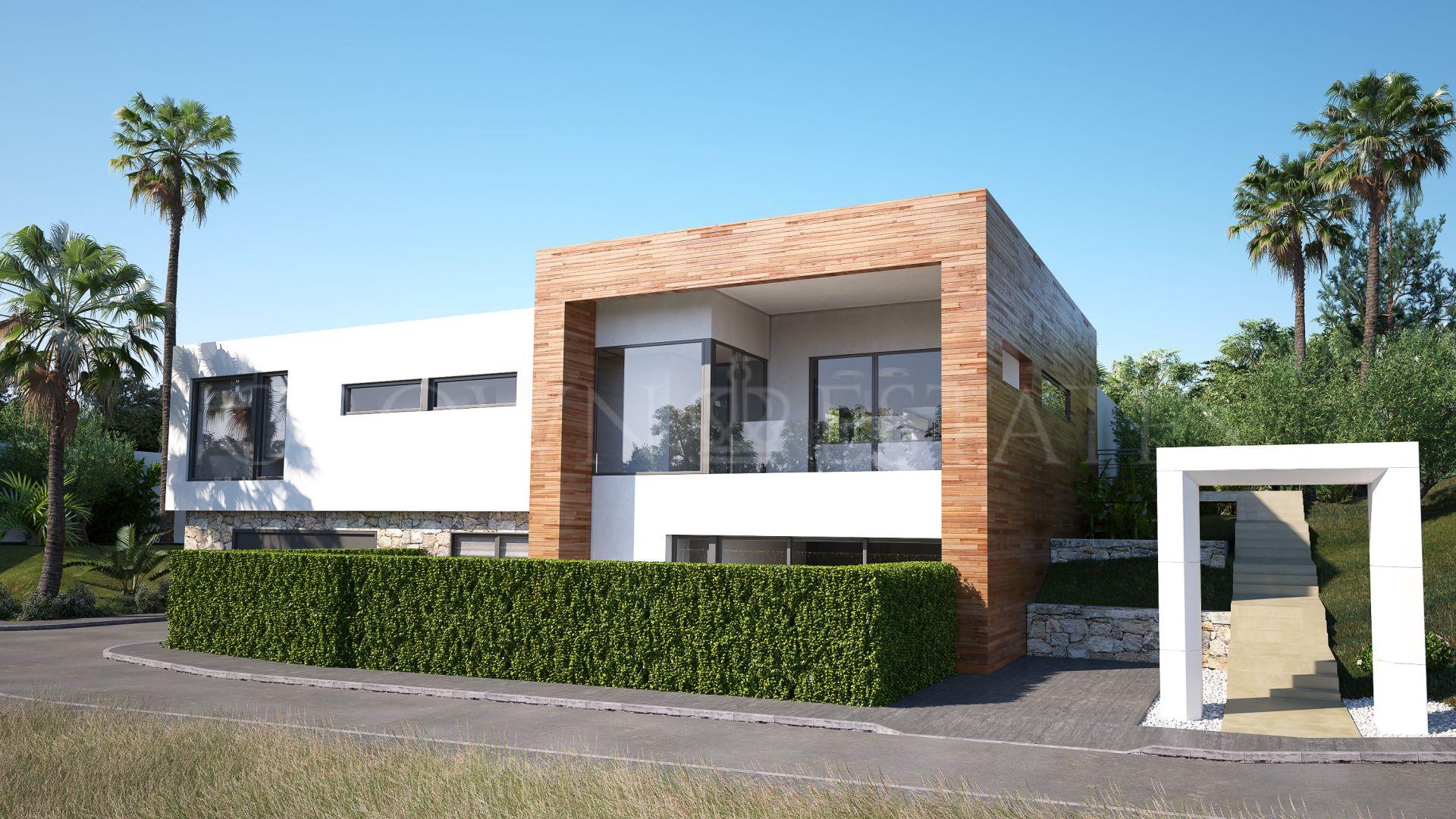 Fantastic New Villa with Sea Views!