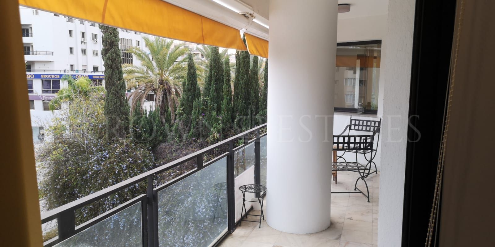 Spacious Apartment in Ricardo Soriano!