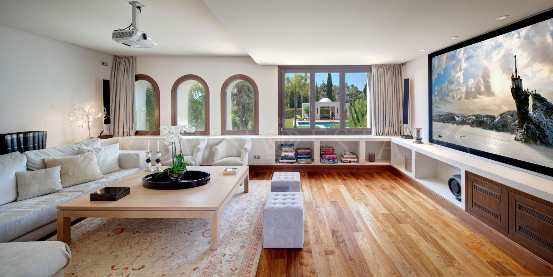 Luxurious Villa at the Best Location of Marbella!