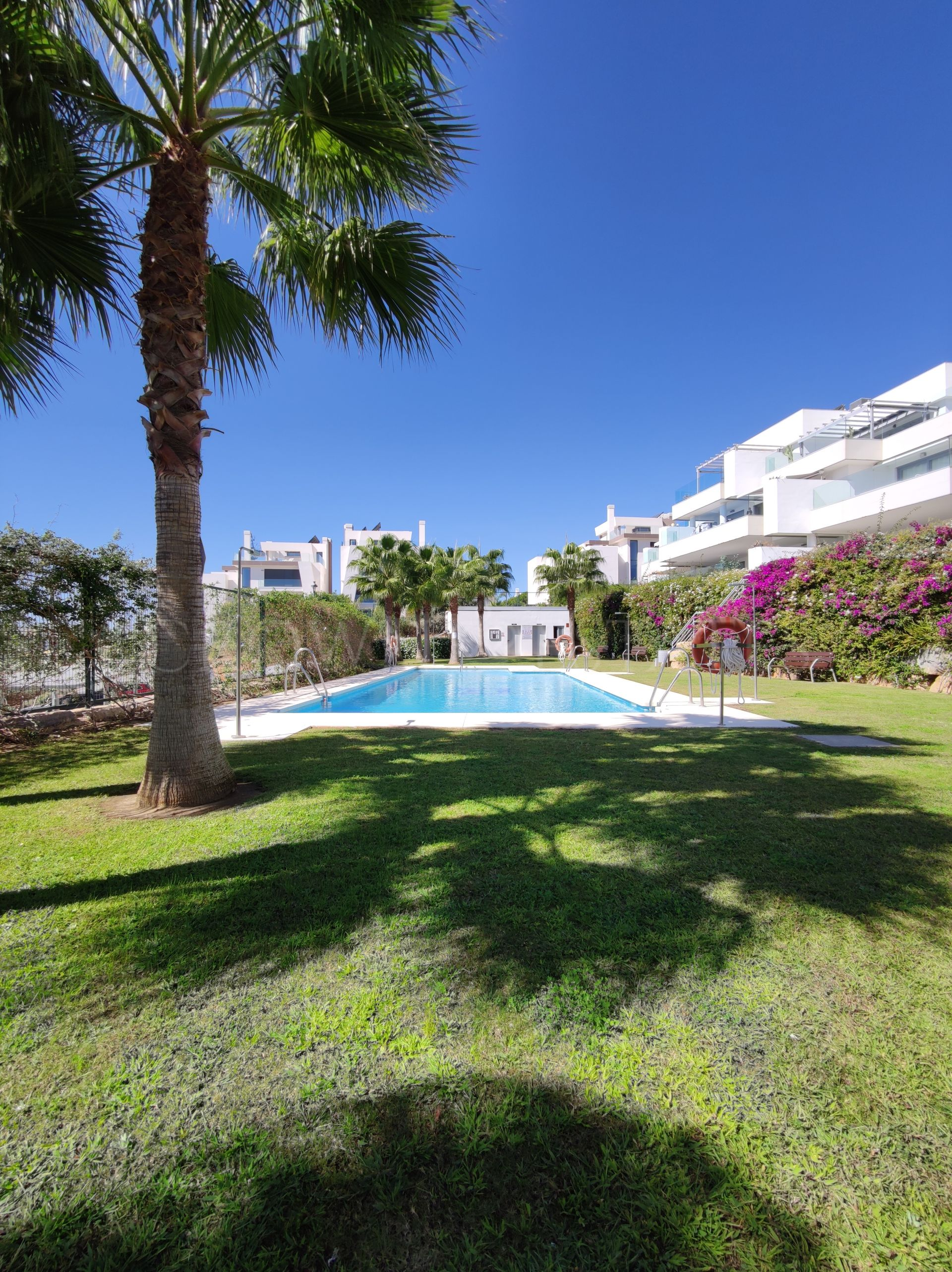 Fantastic New Apartment in Cabopino Golf!