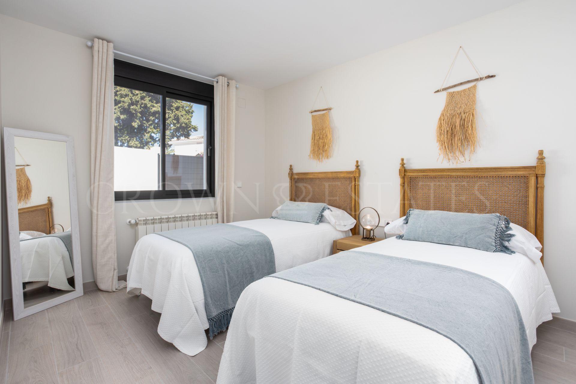 Fantastic Fully Refubrished Villa at Guadalmina Alta