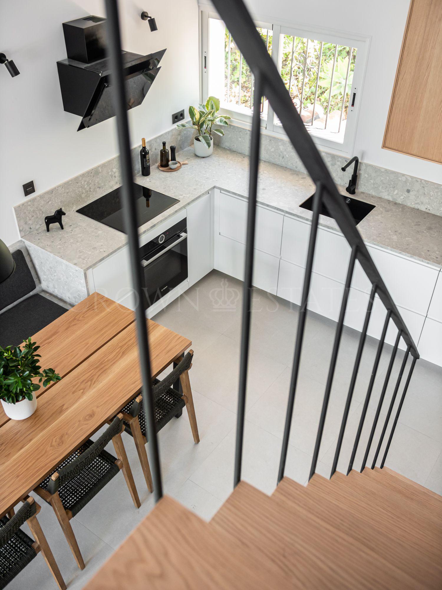 Incredible New Loft Apartment at Nueva Andalucia!