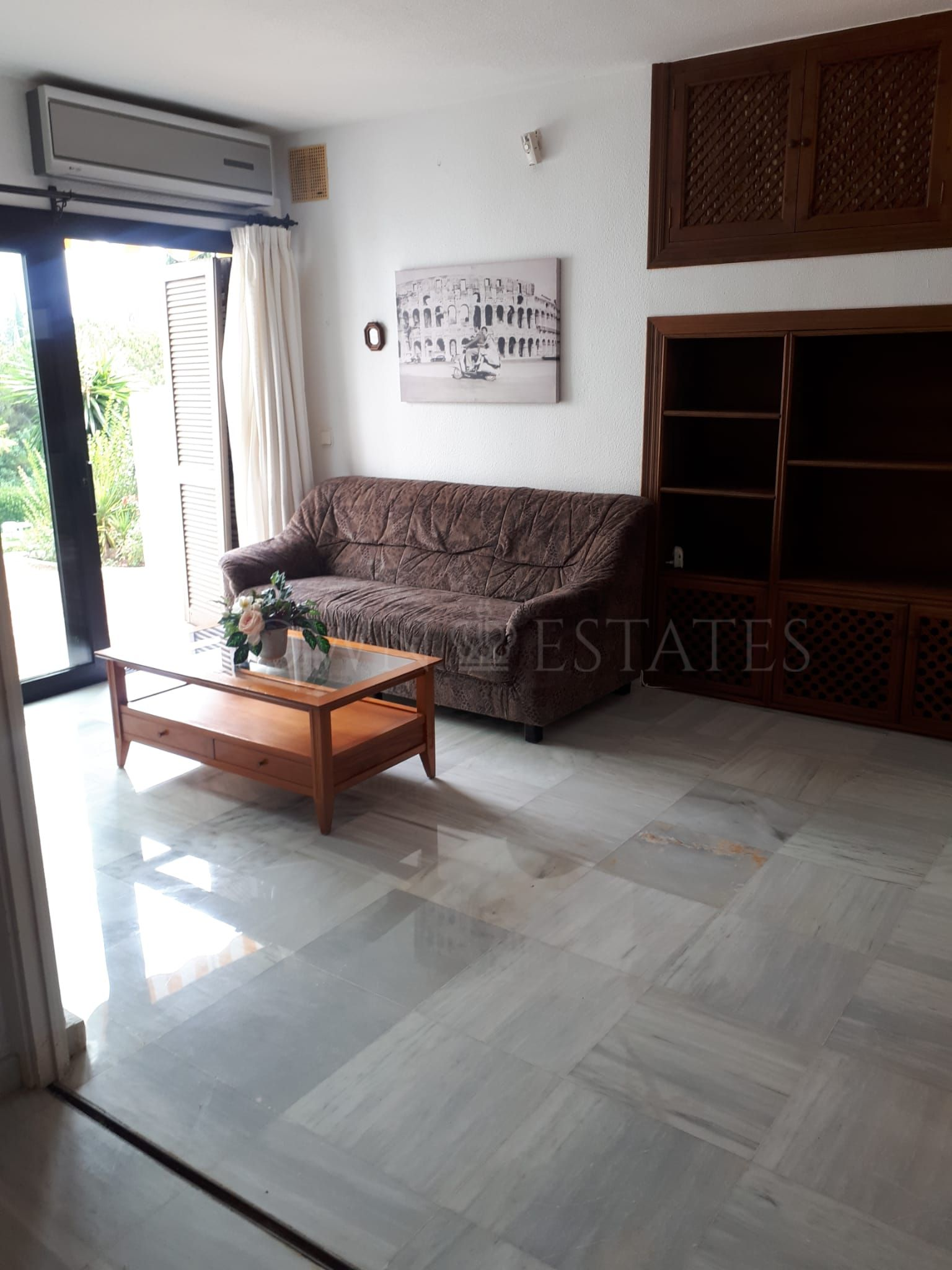 Cozy apartment in Coto Real